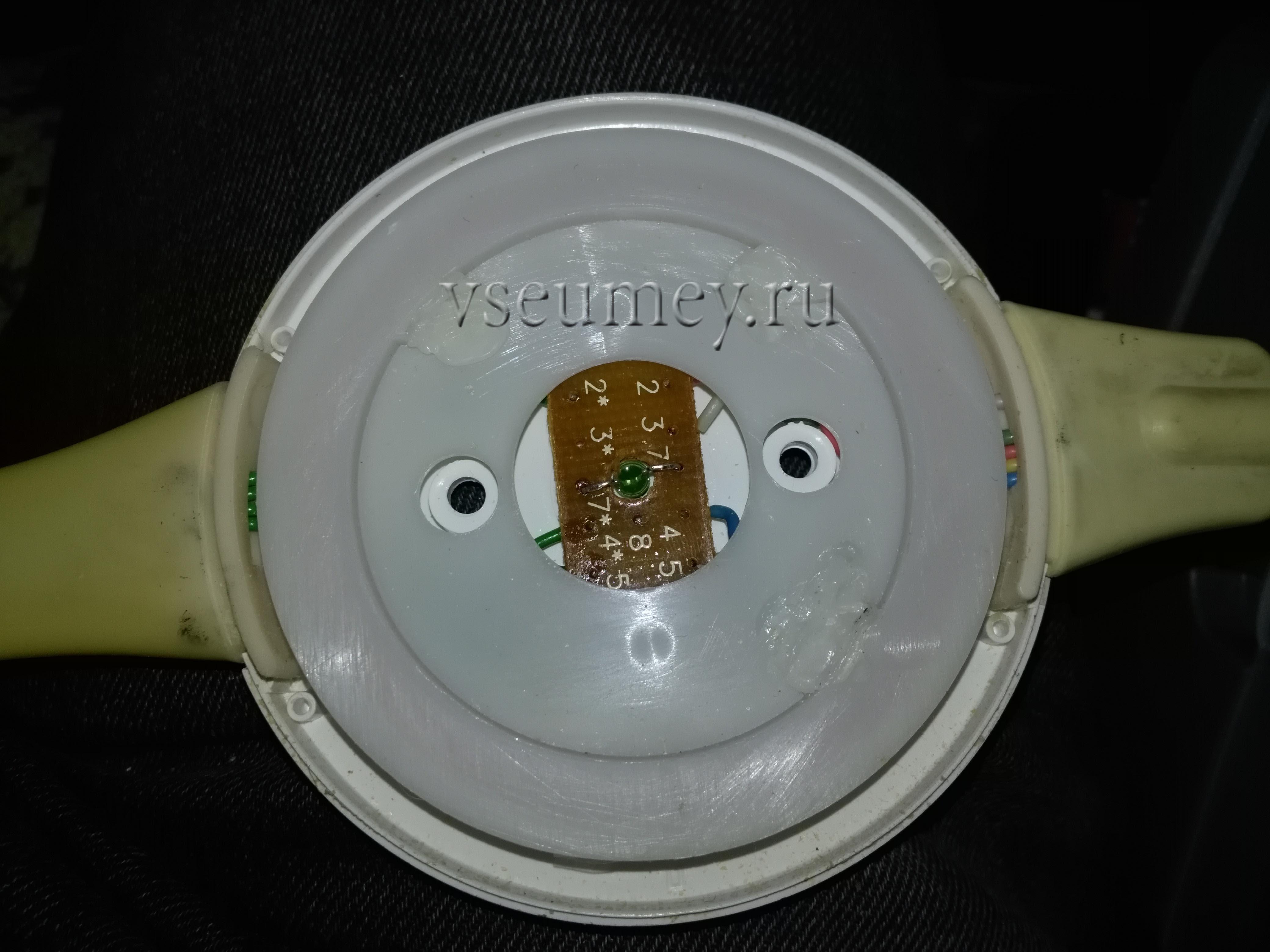 Электрический подогрев бачка омывателя своими руками